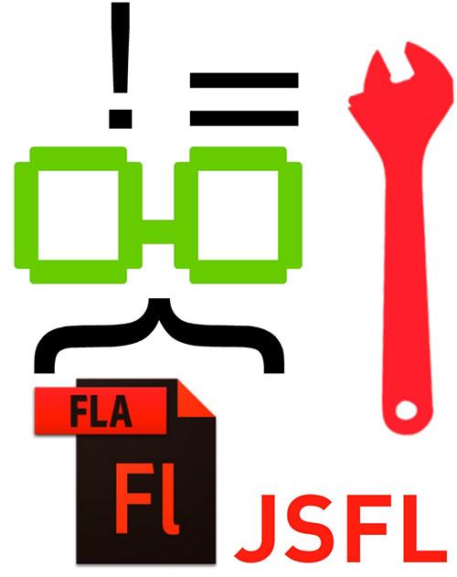 JSFL extension